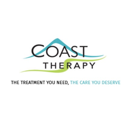 Coast Therapy Logo
