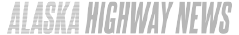 Alaska Highway News Logo