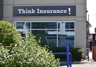 Think Insurance Card